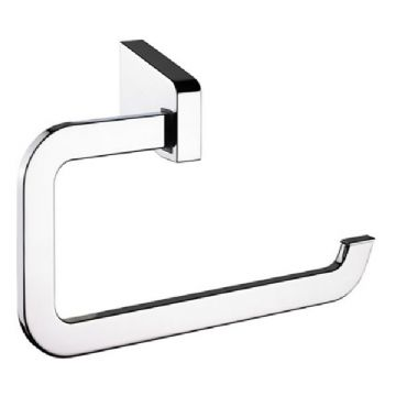 Sonia S3 Towel Ring Chrome 126927